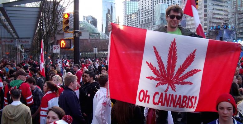 Canada Legalizes Cannabis, Announces Plan to Pardon Those Convicted of Possession