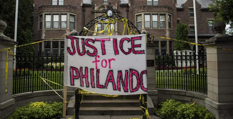 The Death of Philando Castile: An Error of Impunity