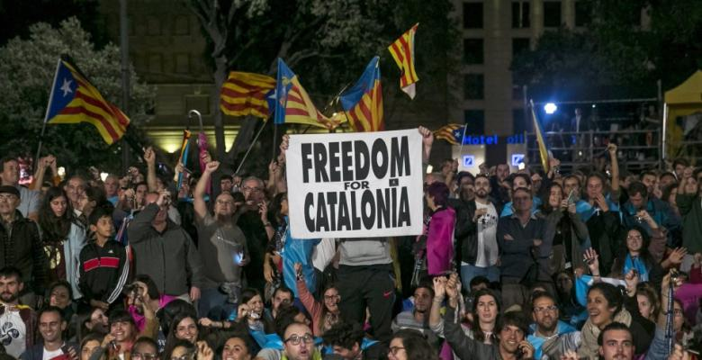 What The Catalonia Crisis Means For Europe