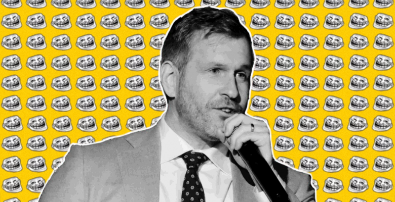 Cernovich And The Right-Wing Smear Campaign Against Hollywood/Comedians