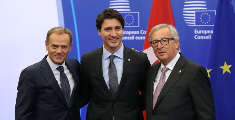 Is CETA A Sign Of Diversified Canadian Economic Dependence?