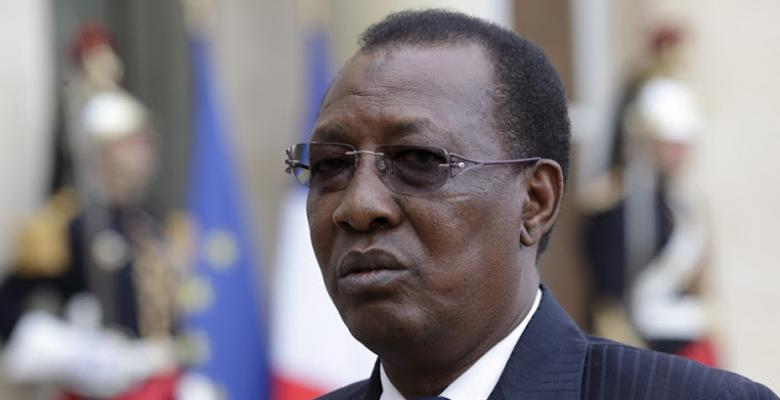 Chad's Extended Term Limits Part Of A Growing Trend In African Nations