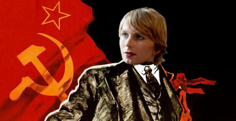 Chelsea Manning Announces Already Problematic Senate Bid