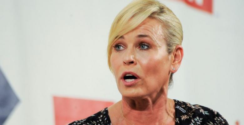 Chelsea Handler Blames Republicans For Texas Shooting
