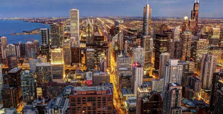 Worse Than Detroit? Illinois Facing State-Wide Insolvency