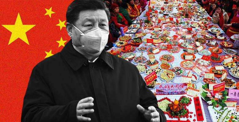 China Kept Coronavirus Pandemic A Secret for Six Days: Report