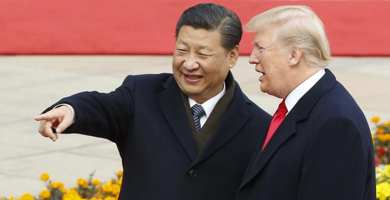Trump Isn't Wrong About China And Trade, But His Methods Won't Work