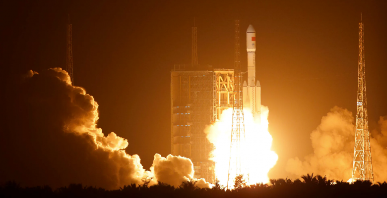 China Claims They Will Make It To Mars By 2020