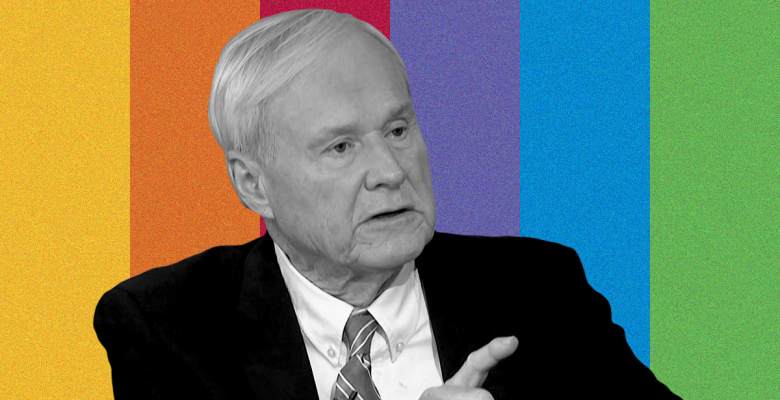 Chris Matthews Absent From MSNBC Primary Coverage After Sanders Comments, Harassment Claims