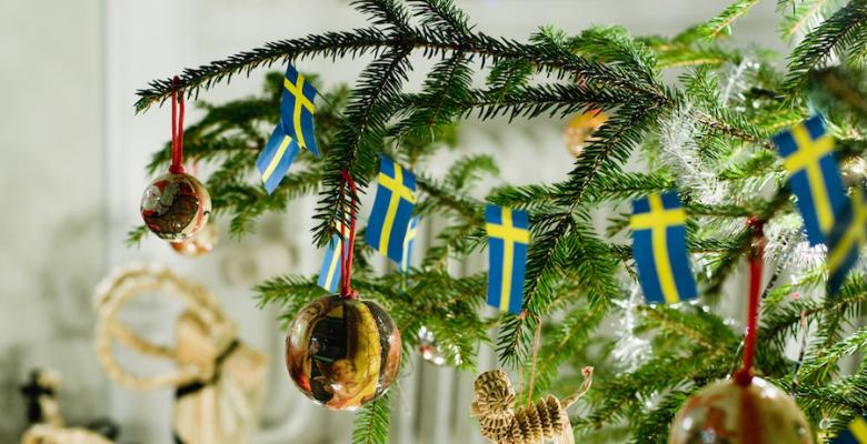 A Very Merry Swedish Christmas?