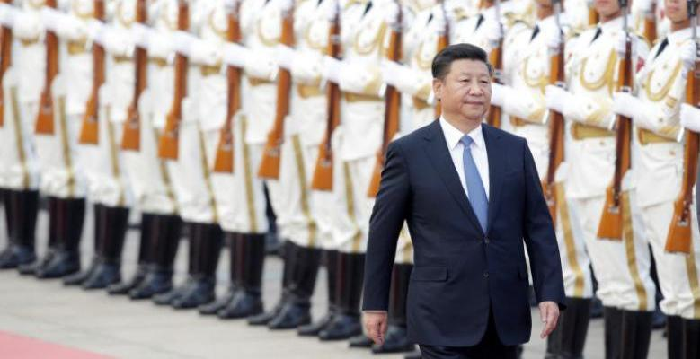 How Xi Jinping Is Consolidating His Power In China