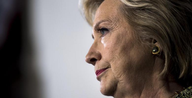 A Ceiling Not Shattered: The Defeat Of Hillary Clinton