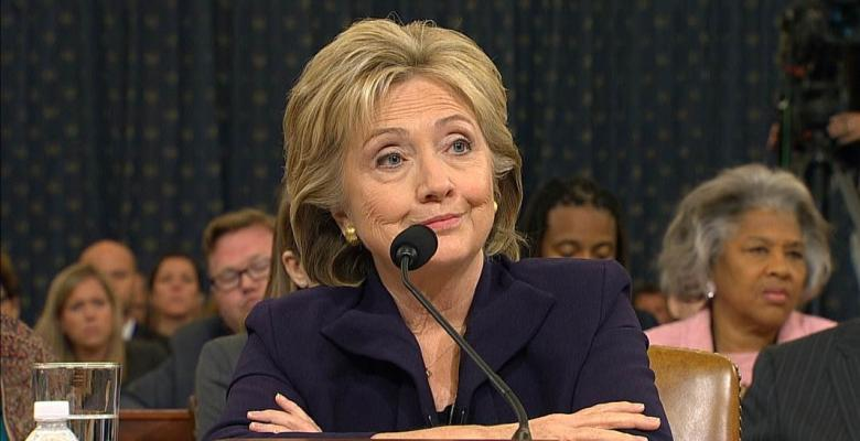 Judge Orders New investigation Into Hillary's Benghazi Emails