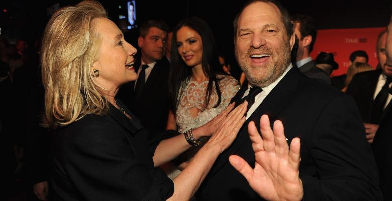 CNN Turns On Hillary Clinton Over Harvey Weinstein