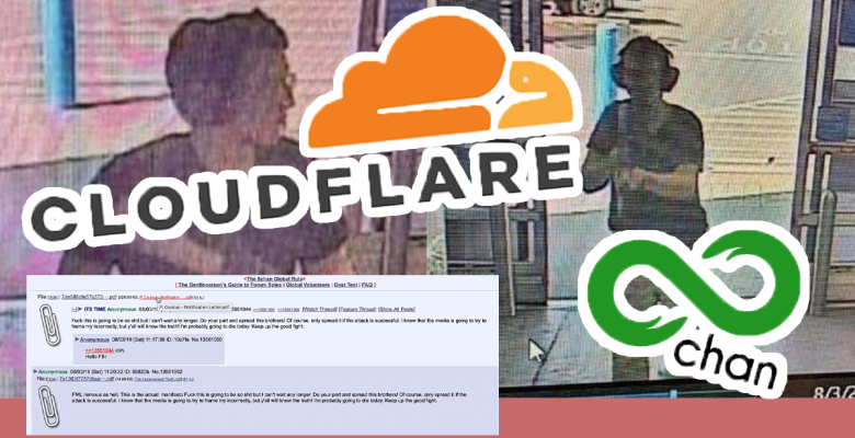 8chan Cloudflare
