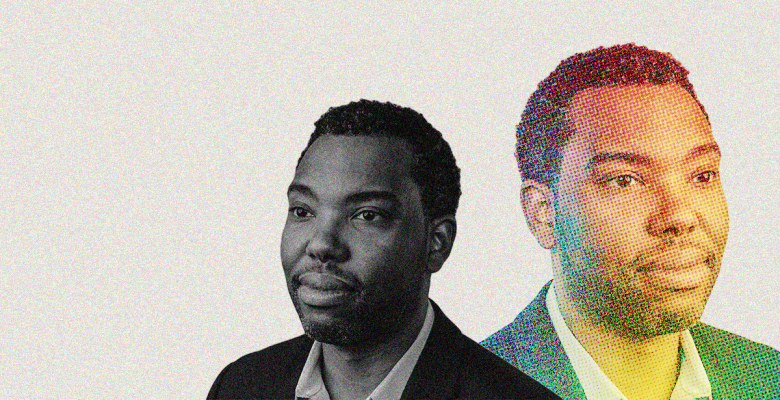 Conflicting Visions: Grappling With the Ta-Nehisi Coates Enigma