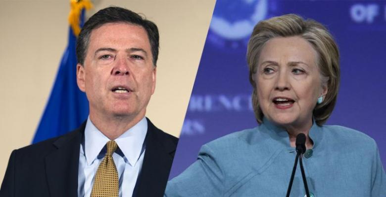Comey Allegations: Dems Need To Move Away From Clinton