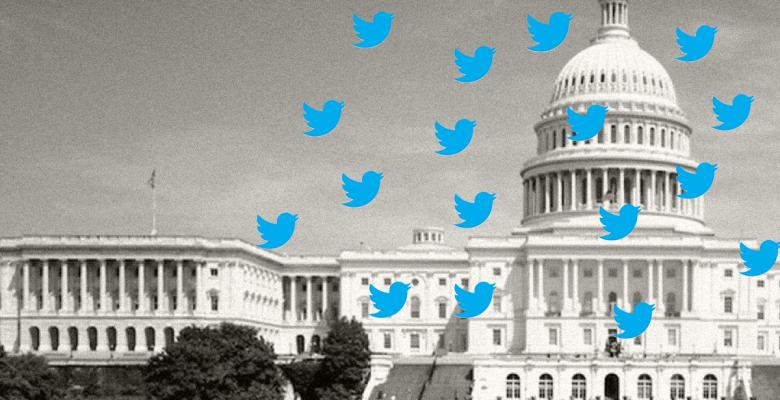 Congress Tweets