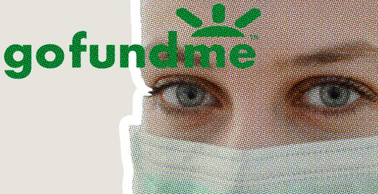 GoFundMe CEO: One-Third of All Campaigns Are People Pleading for Funds to Cover Medical Costs