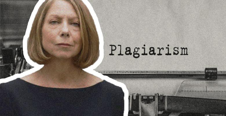 Former NY Times Editor Jill Abramson Called Out for Apparent Plagiarism in Her New Book