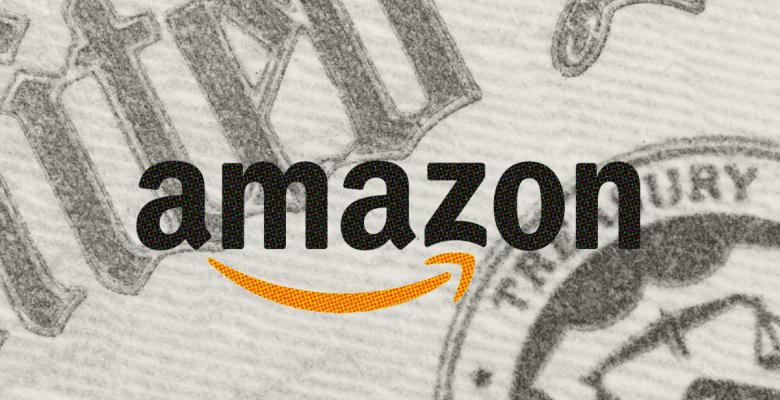 Amazon Pays $0 in Federal Income Taxes for 2nd Straight Year, Claims $129M Tax Refund