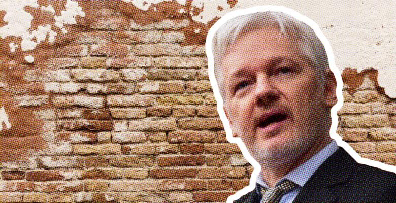 Julian Assange to Be Expelled From Ecuadorian Embassy Within 'Hours to Days': WikiLeaks