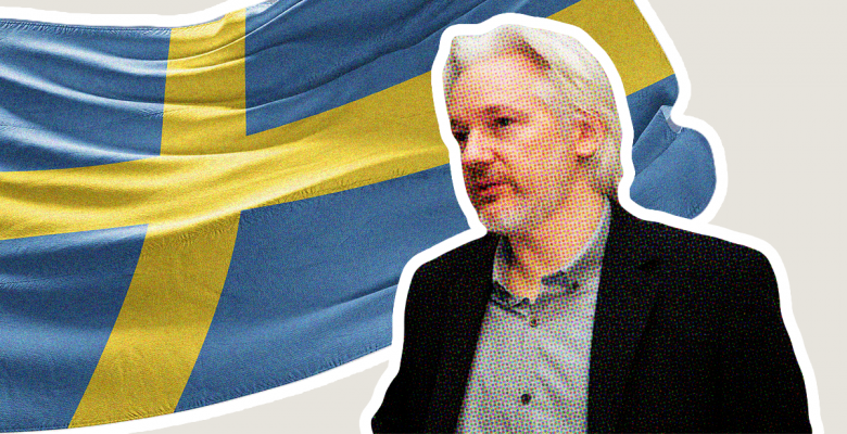 Julian Assange May Be Extradited to Sweden After Prosecutors Reopen Rape Case