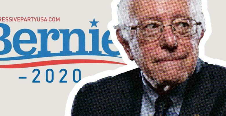 'We're Gonna Win': Bernie Sanders Announces 2020 Run