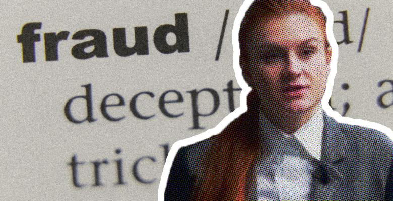 Maria Butina's GOP Operative Boyfriend Paul Erickson Indicted for Fraud