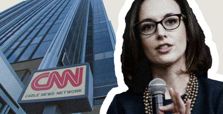 CNN Hires Trump Loyalist as Political Editor Overseeing 2020 Coverage