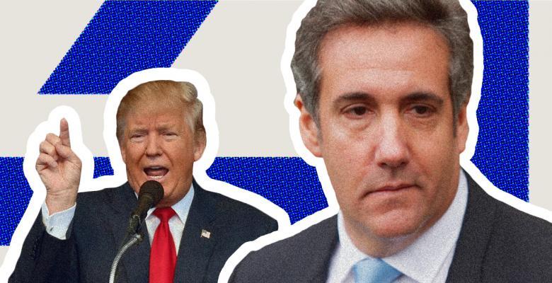 NY Attorney General Subpoenas Trump Deutsche Bank Records After Michael Cohen Testimony