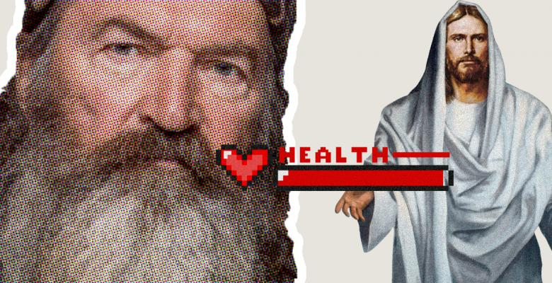 'Duck Dynasty' Phil Robertson: I Don't Need Healthcare, I Have 'Immortality Given to Me By God'