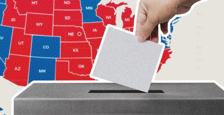 Dem Senators Introduce Constitutional Amendment to Eliminate the Electoral College
