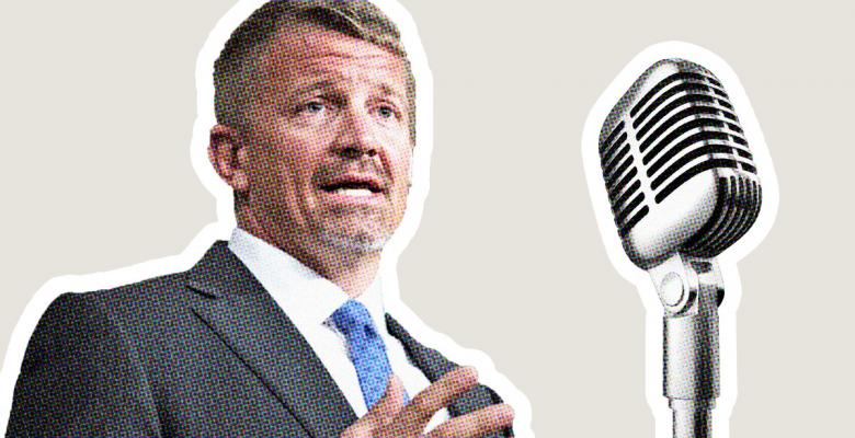 Blackwater Founder Erik Prince Set Up Spy Training for Far-Right Troll James O'Keefe, Project Veritas