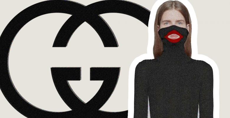Gucci Apologizes, Pulls $890 Sweater Social Media Users Said Resembled Blackface