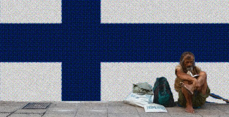 The End of Homelessness Starts in Finland