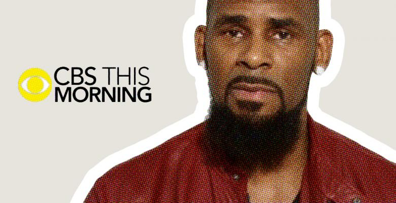 R. Kelly Cries, Rants That He Is Being 'Assassinated' in First Interview After Sex Abuse Charges