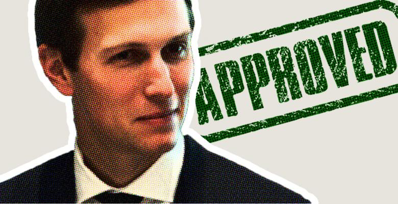 Jared Kushner and 30 Others Had Security Clearances Denied, Were Overruled by Trump Appointee