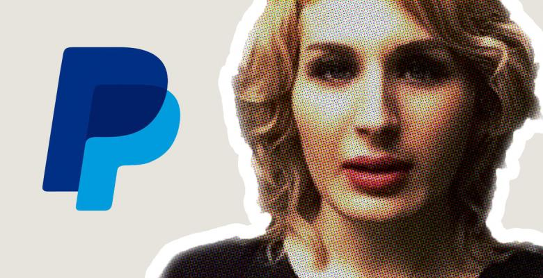 PayPal Bans Racist Troll Laura Loomer Over Anti-Muslim Attacks