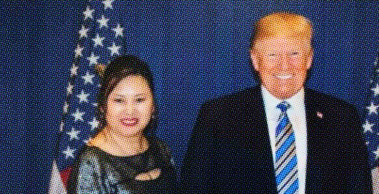 Dem Investigators Demand FBI Investigate Massage Parlor Owner Who Sold Access to Trump