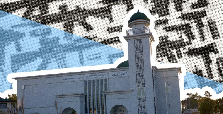 New Zealand Gunman With White Nationalist Manifesto Kills 49 People in 2 Mosque Attacks