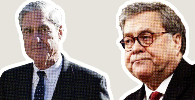 Mueller Told Barr His Summary Failed to 'Fully Capture Context, Nature, and Substance' of His Report