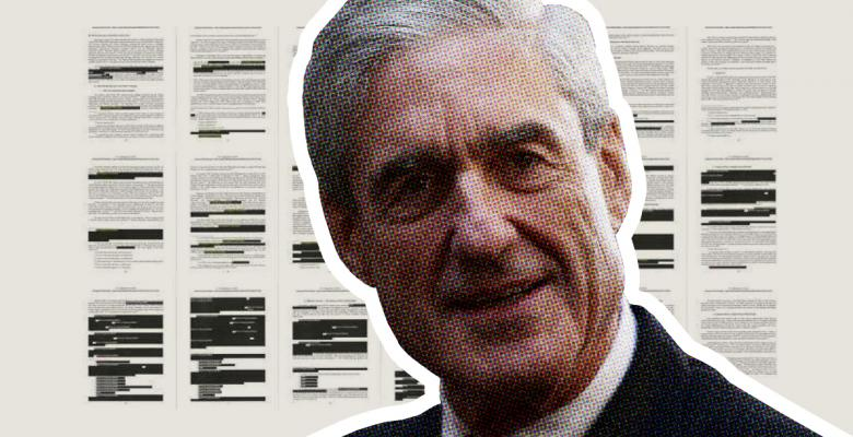 Mueller Report: Trump Aides 'Materially Impaired' Probe by Lying, Deleting Communications
