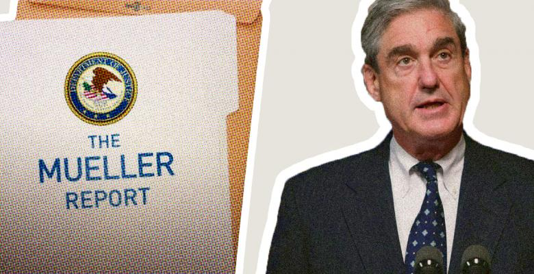 House Judiciary Committee to Authorize Subpoena For Full Bob Mueller Report