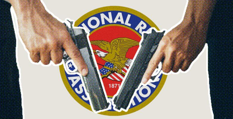 NRA Execs Busted Giving Tips on How to Exploit Shootings in 3-Year Undercover Sting