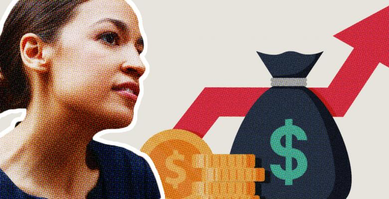 AOC Exposes How Campaign Finance Laws Allow 'Super Legal' Political Corruption in One Video