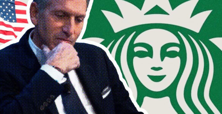Billionaire Starbucks Ex-CEO Howard Schultz May Launch 'Centrist' Independent 2020 Bid