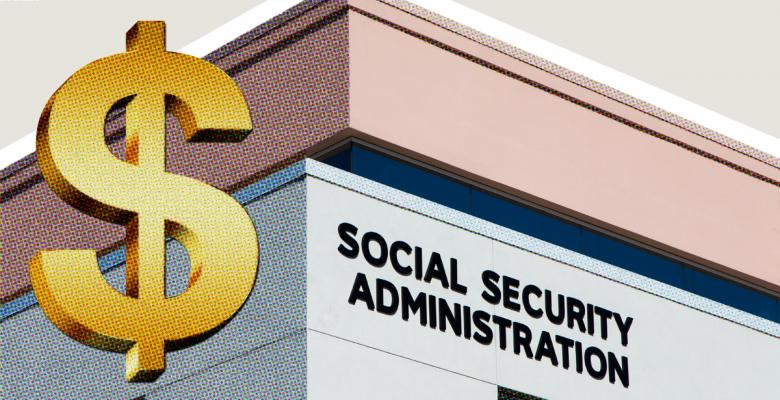Social Security Running Out of Money; Won't Be Able to Pay Full Benefits by 2035