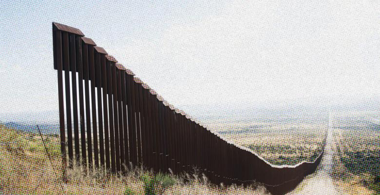 Pentagon Announces It Will Transfer $1 Billion to Build 57 Miles of Trump's Border 'Wall'