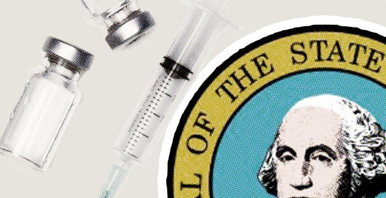 Washington State Passes Vaccine Bill Against Anti-Vaxxers